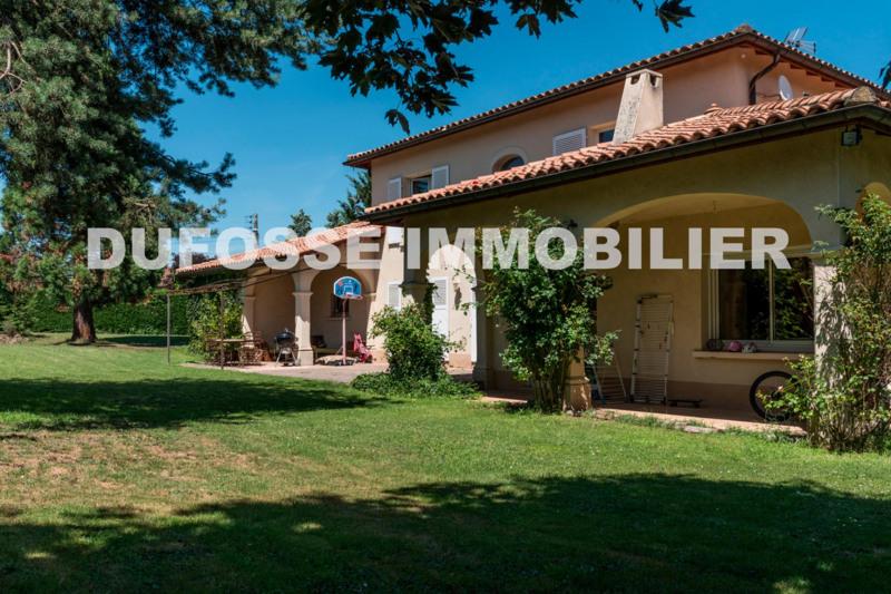 Deluxe sale house / villa Tassin-la-demi-lune 785000€ - Picture 3