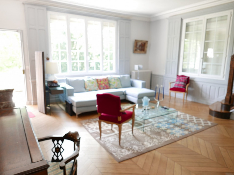 Vente appartement Le raincy 525 000€ - Photo 5