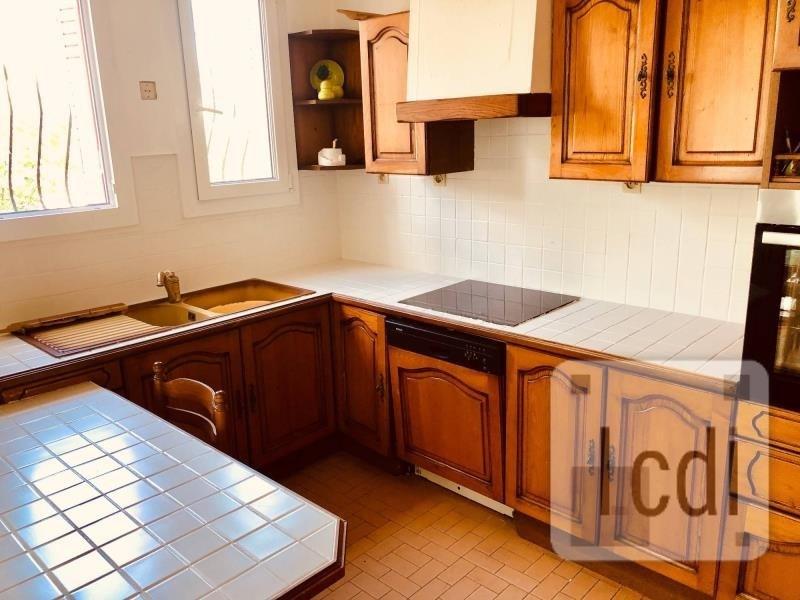 Vente maison / villa Aubenas 242000€ - Photo 2