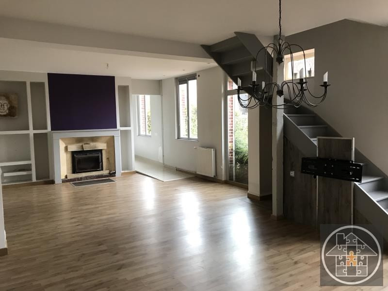 Vente maison / villa Thiescourt 168 000€ - Photo 3
