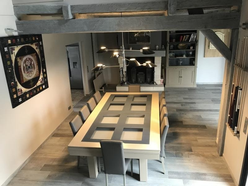 Deluxe sale house / villa Medan 1250000€ - Picture 8