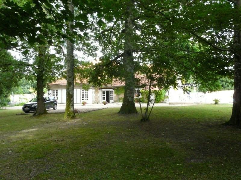 Vente maison / villa Ste colombe 315000€ - Photo 11
