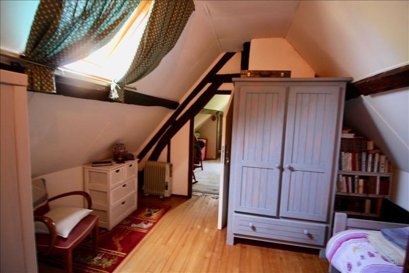 Sale house / villa Conches en ouche 272000€ - Picture 8