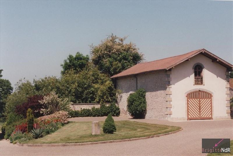 Vente maison / villa Sauviat sur vige 459800€ - Photo 9