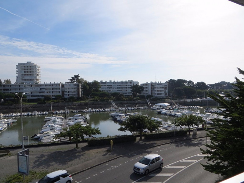 Location appartement Le pouliguen 550€ CC - Photo 3