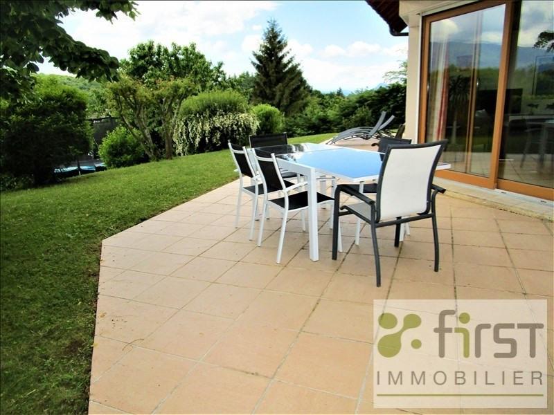 Venta de prestigio  casa Talloires 710000€ - Fotografía 1