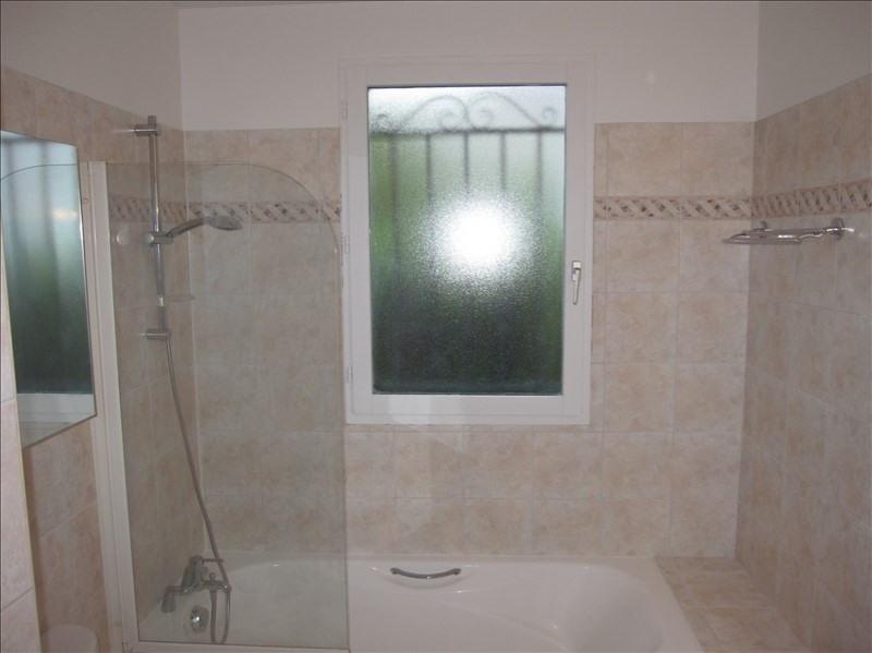 Locação apartamento Villennes sur seine 580€ CC - Fotografia 3