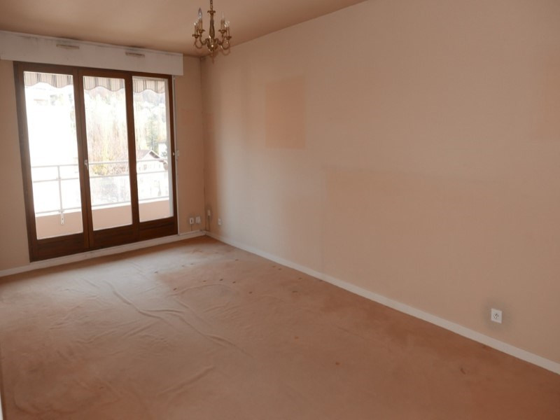 Vente appartement Annecy le vieux 217 000€ - Photo 4