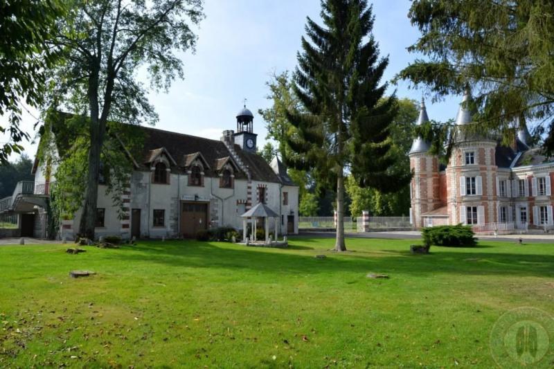 Vente de prestige château Fontenay-trésigny 2950000€ - Photo 9