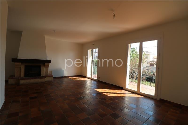 Vente maison / villa Pelissanne 336000€ - Photo 3