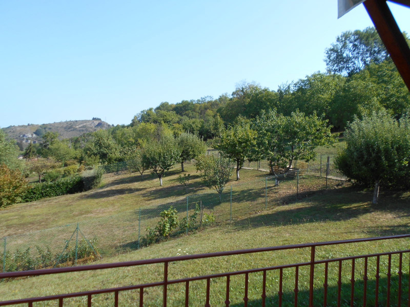 Sale house / villa Macornay 208000€ - Picture 5