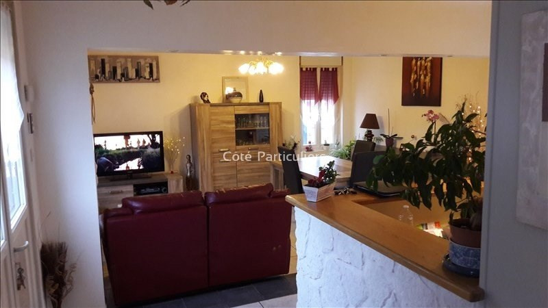 Sale house / villa Vendôme 174 720€ - Picture 2