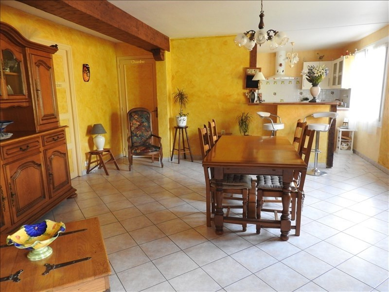 Sale apartment Chatillon sur seine 89000€ - Picture 2