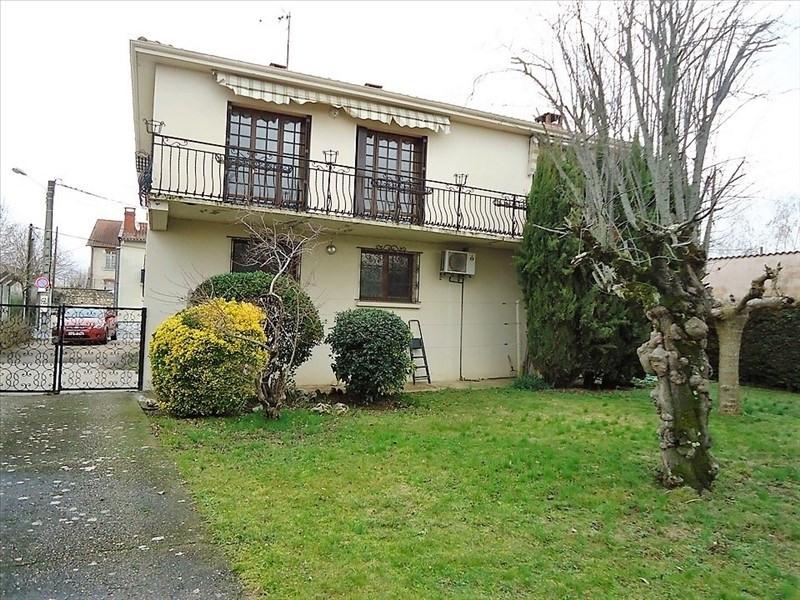 Venta  casa Albi 237000€ - Fotografía 2