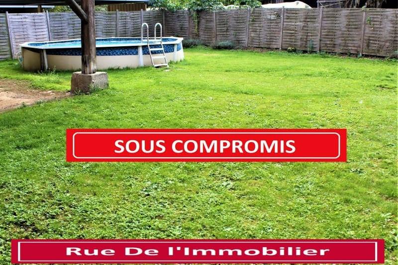 Sale site Niederschaeffolsheim 93500€ - Picture 1