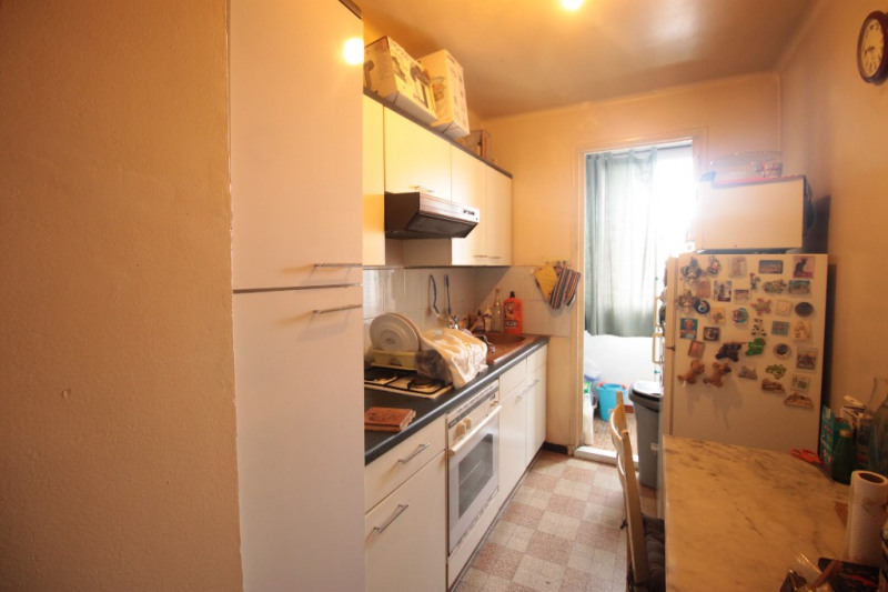 Vente appartement Marseille 72 000€ - Photo 2