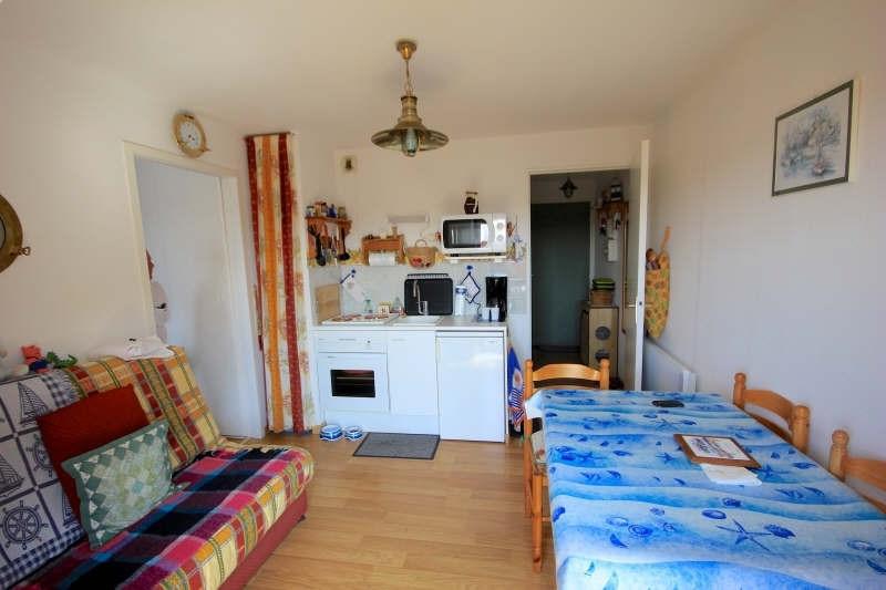 Vente appartement Villers sur mer 83000€ - Photo 2