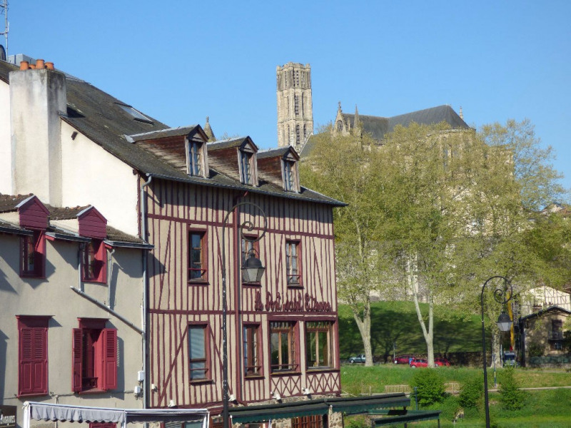Location appartement Limoges 395€ CC - Photo 1