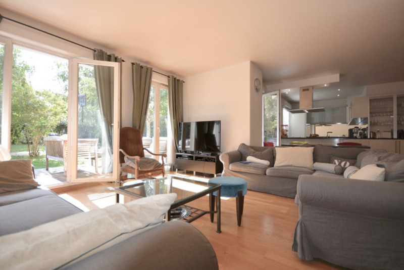 Revenda apartamento Courbevoie 980000€ - Fotografia 5