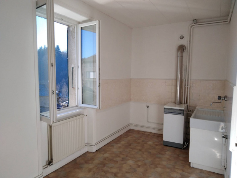 Sale apartment Le chambon sur lignon 55 000€ - Picture 5