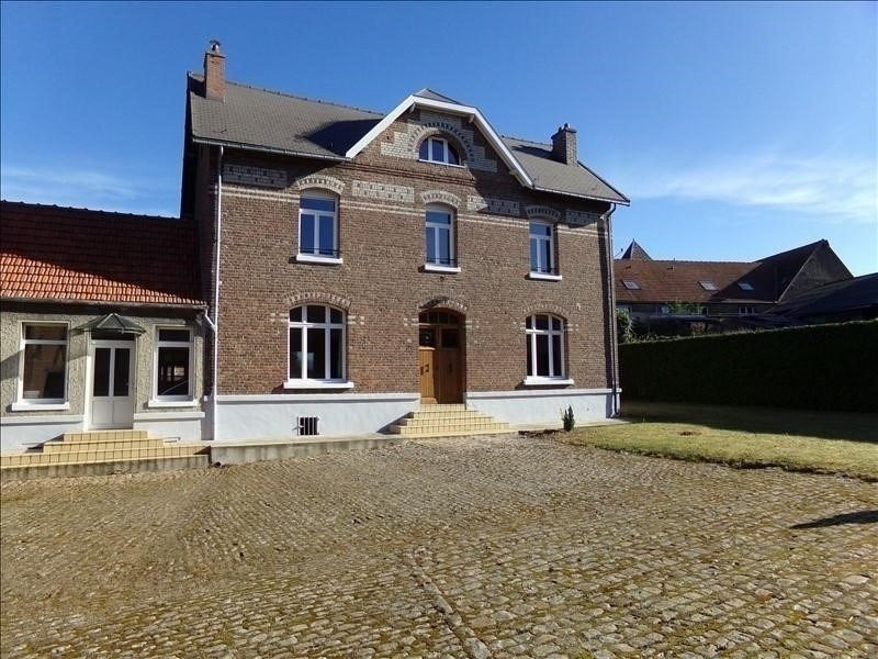 Sale house / villa Marquion 360000€ - Picture 1