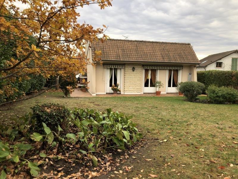 Sale house / villa Juvisy sur orge 525000€ - Picture 3