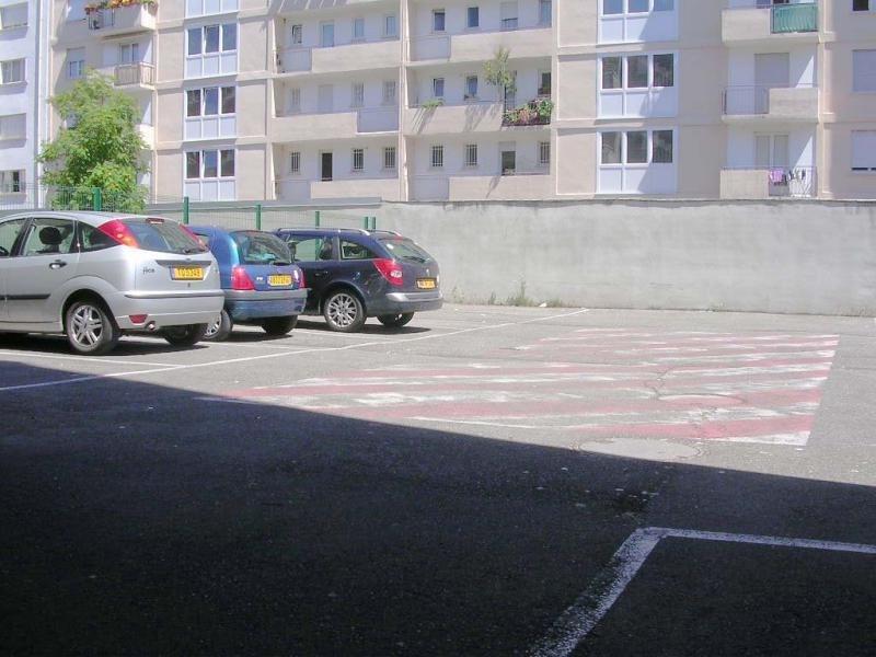 Alquiler  apartamento Strasbourg 500€ CC - Fotografía 6