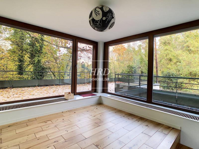 Vente de prestige maison / villa Illkirch-graffenstaden 580000€ - Photo 7