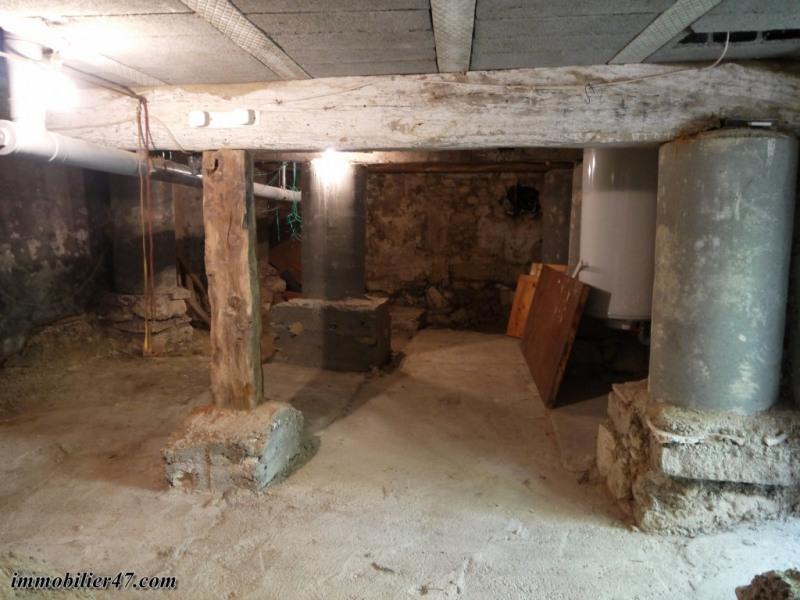 Rental house / villa Montpezat 400€ +CH - Picture 17