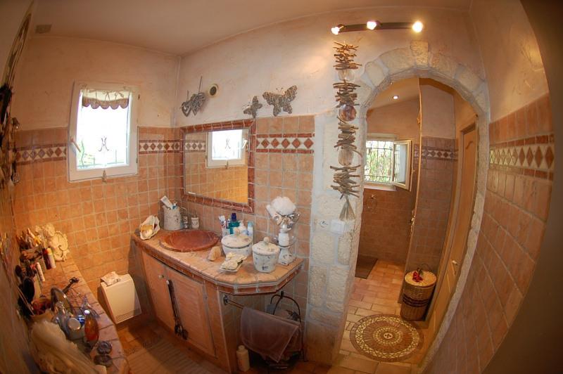 Vente maison / villa Six fours 340000€ - Photo 7