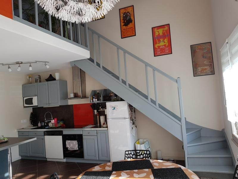 Vente appartement L isle jourdain 189 000€ - Photo 3