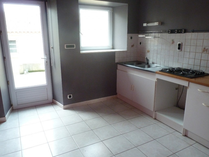 Vente maison / villa Les clouzeaux 160 500€ - Photo 2