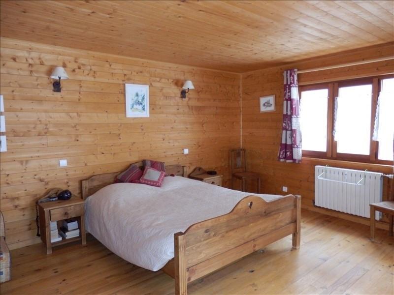 Vente maison / villa Peisey nancroix 449000€ - Photo 2