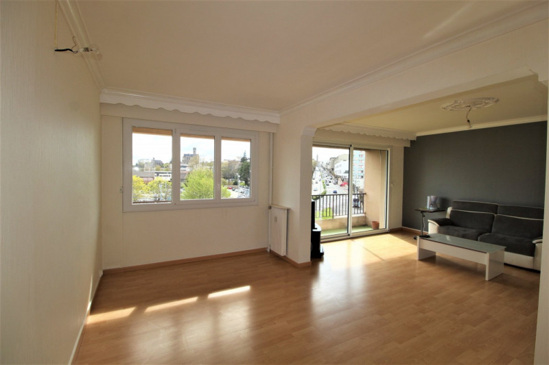 Vente appartement Limoges 124200€ - Photo 3