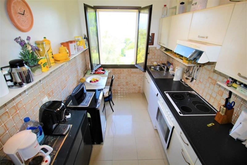 Sale apartment Villeneuve loubet 459000€ - Picture 7