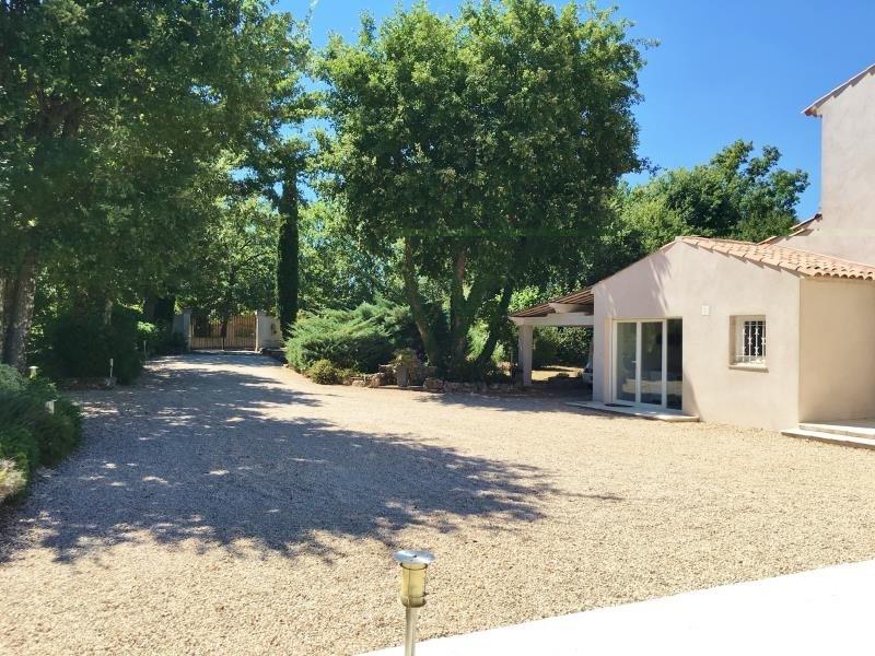 Vente de prestige maison / villa Saint cezaire sur siagne 690000€ - Photo 4
