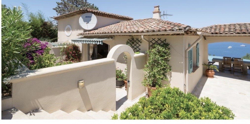 Vente maison / villa Saint-tropez 4 880 000€ - Photo 2