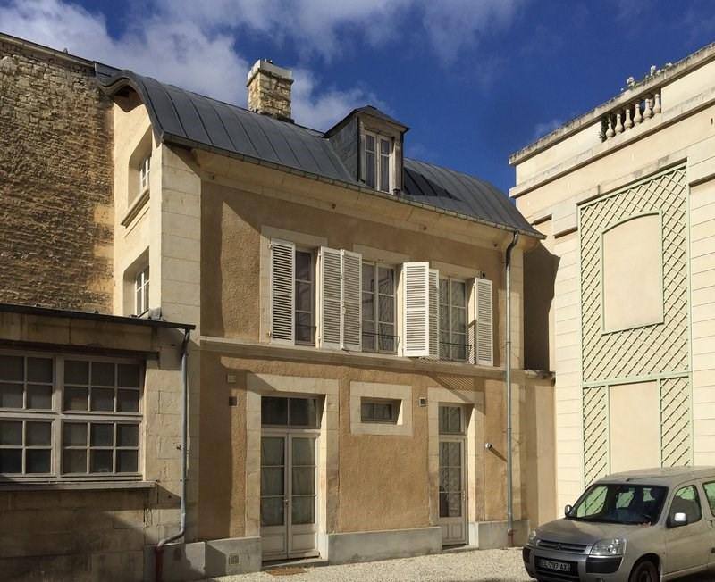 Vente immeuble Caen 307000€ - Photo 1