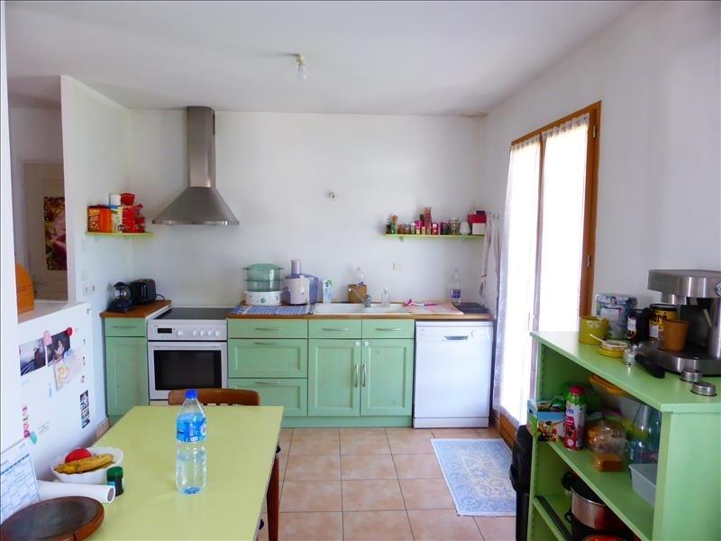 Revenda casa Villars les dombes 232000€ - Fotografia 3