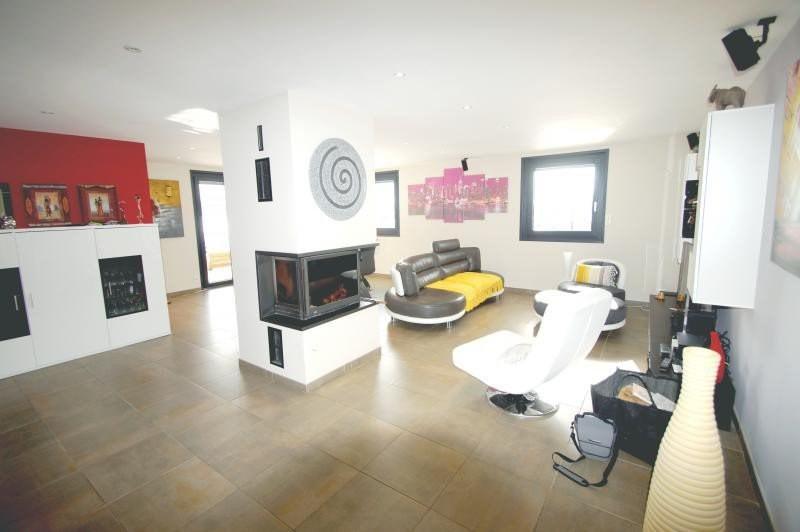 Verkoop  huis St didier en velay 309000€ - Foto 3
