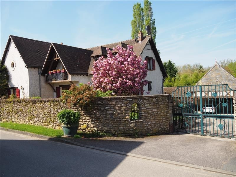 Revenda casa Rambouillet 403000€ - Fotografia 2