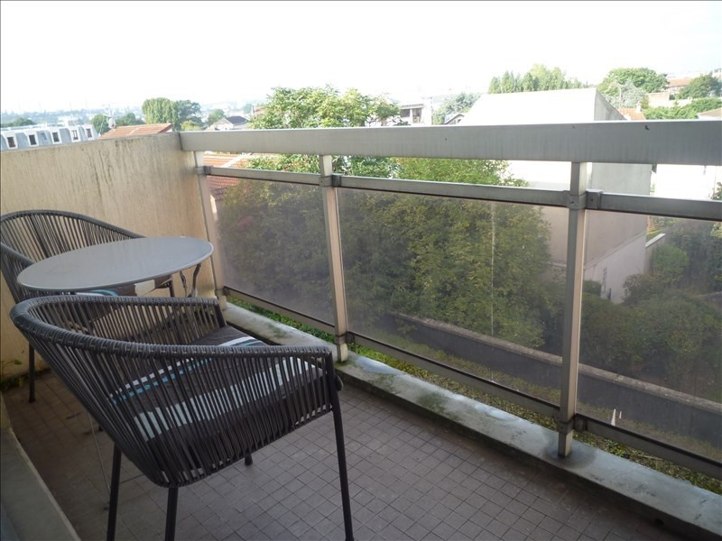 Rental apartment Le raincy 1 190€ CC - Picture 3