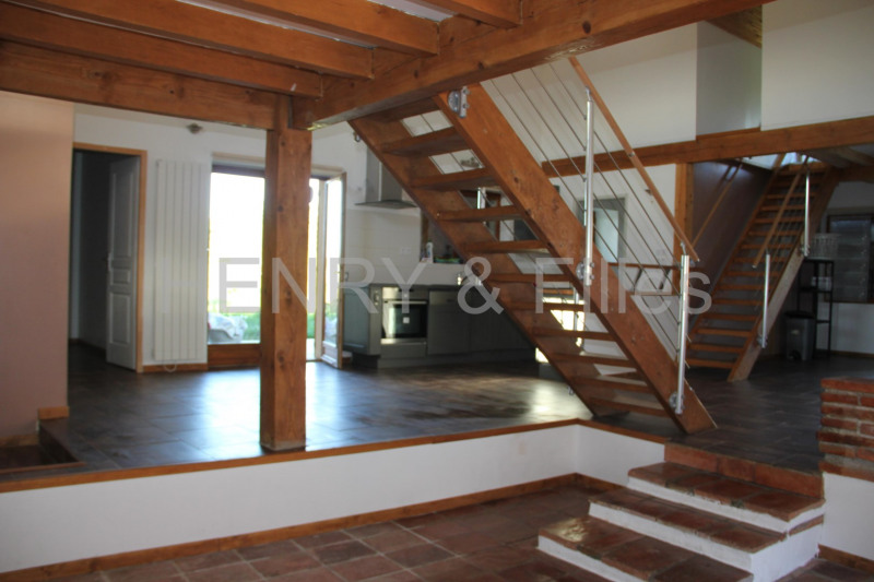 Sale house / villa Lombez 219 000€ - Picture 6