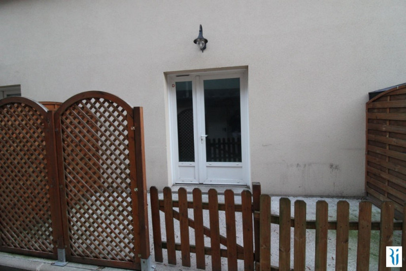 Vente maison / villa Rouen 159 000€ - Photo 7