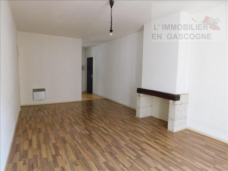 Verhuren  appartement Auch 495€ CC - Foto 2