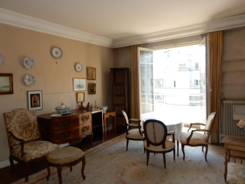 Sale apartment Grenoble 195 000€ - Picture 1