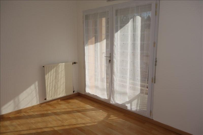 Rental apartment La roche sur yon 510€ CC - Picture 4