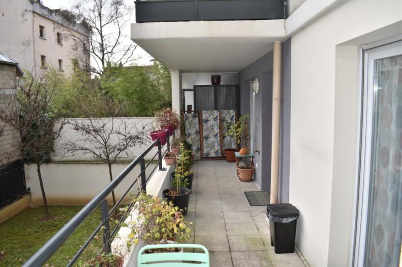 Appartement Bagnolet 3 pièces
