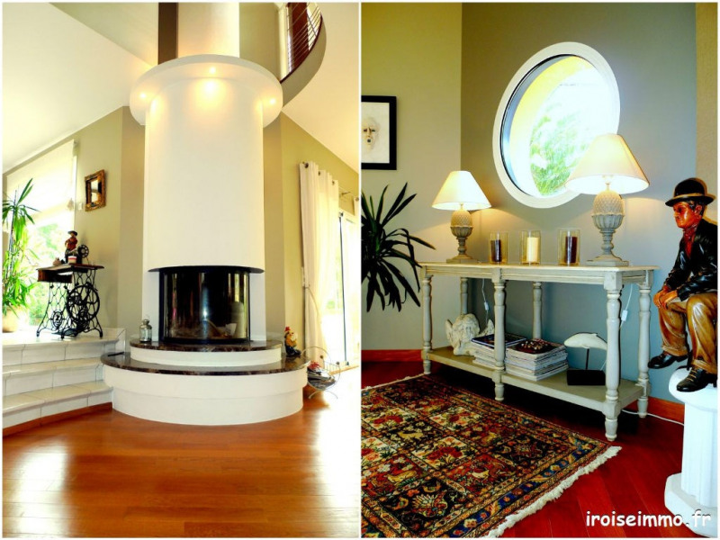 Vente de prestige maison / villa Bohars 769000€ - Photo 9