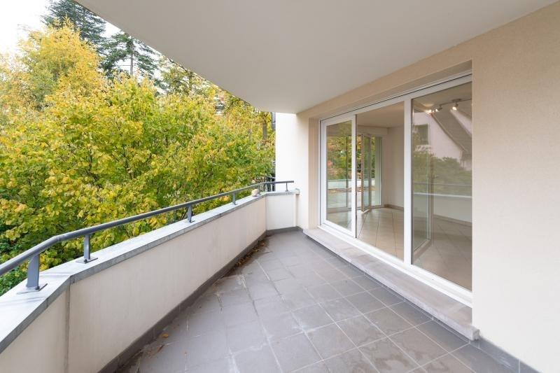 Verkoop  appartement Saverne 107000€ - Foto 6